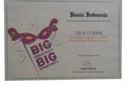 bisnis indonesia 6